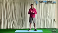 Golf Shoulder Stretch With Towel Video - by Peter Finch