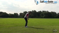 Golf Slot - A Key Position To Groove In The Golf Swing Video - by Peter Finch