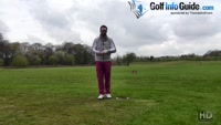 Golf Stance Width Within The Short Game Video - by Peter Finch