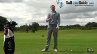 Golf Swing Change Progression Video - by Pete Styles