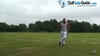 Golf Swing Golf Tips - All Time Top Tips - Picture Your Ball Flight Video - by Peter Finch