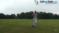 Golf Swing Golf Tips - All Time Top Tips - Quiet Hands In The Takeaway Video - by Peter Finch