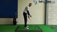 Golf Swing Plane, Understanding Proper One vs. Two Video - by Pete Styles