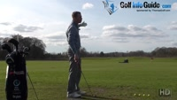 Golf Swing Tempo Drills Video - by Pete Styles