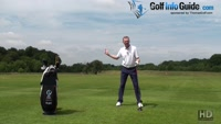Golf Swing Why You Should Not Steer The Golf Ball Video - by Pete Styles