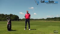 Golf Tempo Fundamentals Video - by Pete Styles