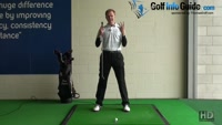 Golf Tip Fix: Keep Your Head Still? Don't Be So Sure Video - by Pete Styles