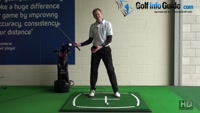 Golf Tip: How to Stop Decelerating with Your Irons Video - Lesson 2 by PGA Pro Pete Styles