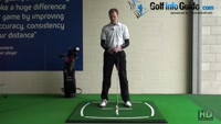 Golf Tip: Importance of a One-Piece Takeaway Video - by Pete Styles