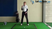 Golf Tip: Lay Your Head On a Pillow Video - by Pete Styles