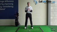 Golf Arm, Tips on Proper Setup and Alignment Video - by Pete Styles