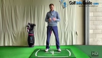 Golf Ball Dimples Video - by Pete Styles