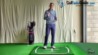 Golf Ball Spin Chart Video - by Pete Styles