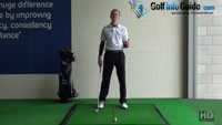 Golf Tips for Better Long Iron Play Video - by Pete Styles
