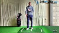 Staying In A Good Posture And Spine Angle Video - by Pete Styles