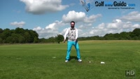 Golf Wedge Play Problems With Poor Rotation Video - by Peter Finch