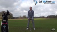 Golf Weight Shift - Doing It The Right Way Video - by Pete Styles
