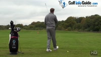 Golf Weight Shifting Drills Video - by Pete Styles