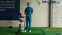 Golf – What do you Need to Carry in Your Bag Video - by Rick Shiels