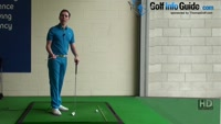 Golf Tip - Why do Pros Draw the Ball Video - by Rick Shiels