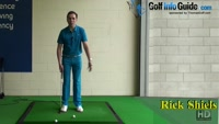 Golf Putting, How to Create a Smoother Roll Video - by Rick Shiels