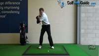 Golf Hip Turn, How To Best Turn Your Hips Video - by Pete Styles