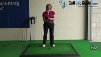 Golf Swing Path, Create Inside To Outside Swing for Better Golf Video - by Natalie Adams