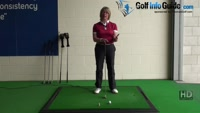 Ladies Golf Tip: Learn All About Your Swing to Correct Problems during a Golf Round Video - by Natalie Adams