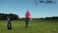 Golf tip getting your hands into the right spot Video - by Pete Styles