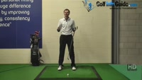 Golf Tips for Beating Paralysis by Analysis Video - by Pete Styles