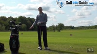 Golfer Jack Nicklaus And His Power Fade Video - by Pete Styles