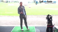 Good Balance Is Essential In A Good Golf Swing Video - Lesson by PGA Pro Pete Styles