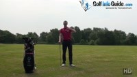 Good Golf Posture Video - by Pete Styles