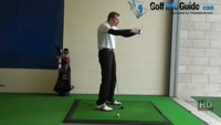 Golf Posture, Video - by Pete Styles