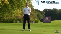 Good Putting Mechanics To Improve Your Golf Video - by Pete Styles