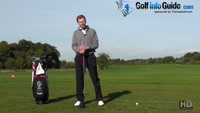 Good Tempo And Relaxed Grip To Improve Your Golf Slice Video - Lesson by PGA Pro Pete Styles