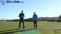 Great Ball Striking Secrets - Video Lesson by PGA Pros Pete Styles and Matt Fryer