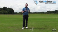 Great Drill To Improve Golf Swing Sequence Video - by Peter Finch