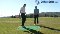 Great chipping shots explained - Video lesson by PGA pros Pete Styles and Matt Fryer