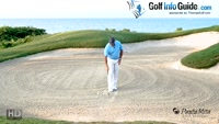 Greenside Bunker Angle of Attack Video - Lesson by Tom Stickney Top 100 Teacher