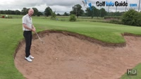 Greenside Bunker Lies Tip by PGA Teaching Pro Ged Walters
