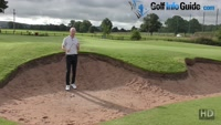 Greenside Bunker Setup Tips by PGA Teaching Pro Ged Walters