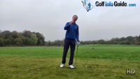 Greenside - Golf Lessons & Tips Video by Pete Styles