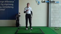 Greenside bunker basics - high lip escape, Golf Video - by Pete Styles