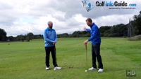 Grip Control – Lesson by PGA Pros Pete Styles & Matt Fryer