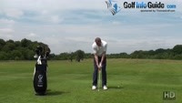 Grip Pressure Techniques In The Short Game To Improve Your Golf Video - by Pete Styles