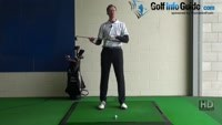 Grip Size Affects Golf Club Performance Video - by Pete Styles