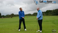 Grip the Club - Lesson by PGA Pros Pete Styles & Matt Fryer