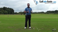 Grooving A Smooth Rhythm To Improve Consistency Of Golf Strike Video - by Peter Finch