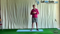 Half Split for Groin and Hip Rotation Video - by Peter Finch